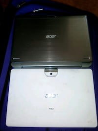 Acer switch one laptop...... Acer Iconia Tablet