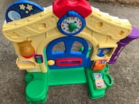 Toddler's assorted color plastic toys Madison, 35758