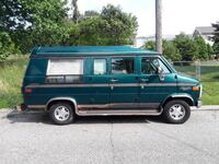 Sweet Camper Van 96 Chevy $3420 *OBO* Baltimore