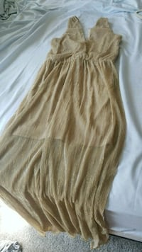 Size S Francescad dress Lake in the Hills, 60156