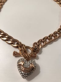 Juicy Couture Necklace  TORONTO