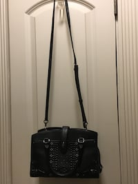 Coach Mercer Satchel 2 way bag