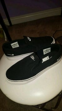 Nike Toki Slip On Shoes