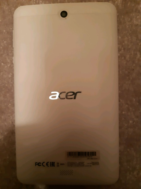 Acer Iconia Tablet 1
