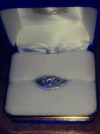 Amazing Engagement Ring Set Pick Up Only Gatineau, J9J 2J2