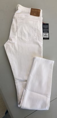 White True Region Jeans  Salinas, 93905