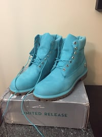 Limited edition timberland water size 13 Halifax, B3L