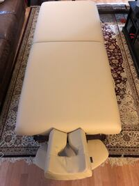 Massage Table (portable) $175 OBO Reston, 20194