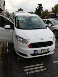 Ford - Courier - 2014 Beykoz