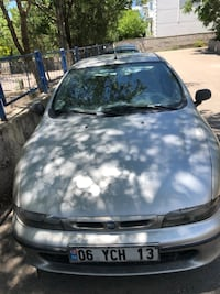 Fiat - Marea Liberty- 2005 Sincan