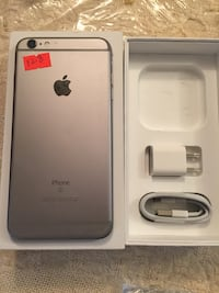 iPhone 6s Plus unlocked 128 gb perfect working condition  Mississauga, L5C 2E7