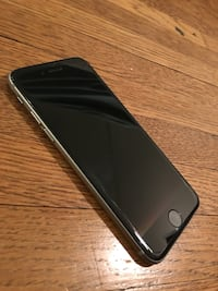 iPhone 6 32GB Straight Talk, w Case and Screen Protector Oak Park, 60302