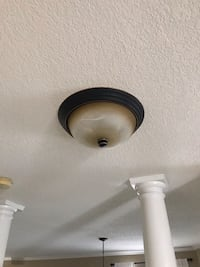 Ceiling Light Fixture Kitchener, N2E 4C4