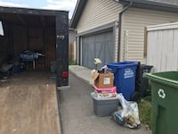 Local moving Calgary