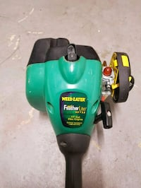Weed eater trimmer 60