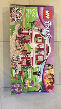 LEGO's *****brand new***** in box lego friends- sunshine ranch!