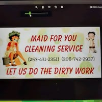 House cleaning services  Kent