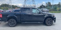 Ford - F-150 - 2007 Coquitlam