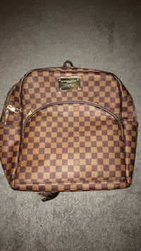 louis V Backpack Greensboro, 27407
