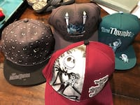 Disney hats your choice or make offer for all La Mirada, 90638