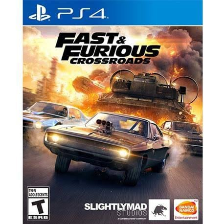 PS4 FAST AND FORIOUS CROSSROADS 80bd235c-d124-413e-9be4-c4a0be0caf2f