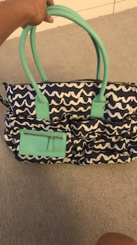 Diaper Bag.  Waldorf, 20601