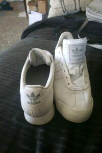 Size 7 (women) Adidas shoes Raleigh, 27612