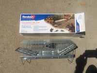 Havaheart Small animal trap, squirrel, Rodant, New In Box $15 Grosse Pointe Woods, 48236