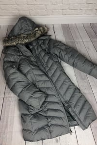Eddie Bauer women's winter parka