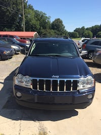 Jeep - Grand Cherokee - 2005 Mocksville, 27028