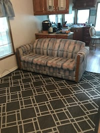 Sofa bed and chair Springwater, L0M