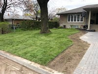 Sod Installation/New Grass Toronto