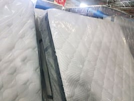 New new king size mattresses