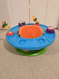 Baby seat activity center Annandale, 22003