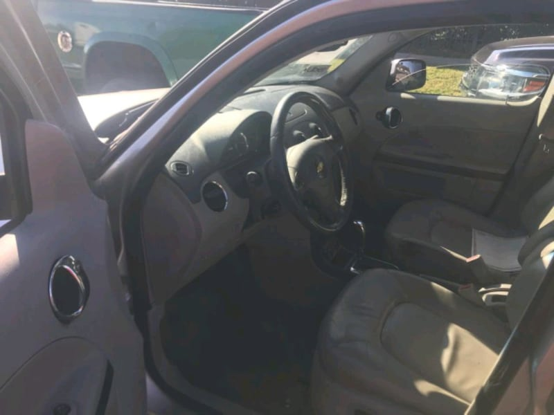 Used 2006 Chevy Hhr Lt Sport For Sale In Palmdale Letgo