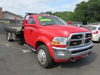 2012 Ram 5500 Regular Cab & Chassis for sale Weymouth