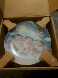 Angel's plate perfect for little girls Mesa, 85201