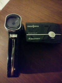 Insignia Camcorder Englewood, 80110