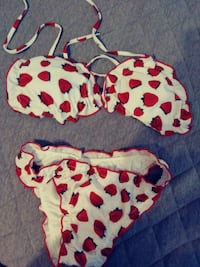 Strawberry Bikini  Las Vegas, 89131