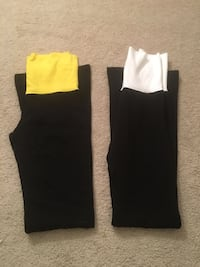 Yoga pants size small (selling together) Frederick