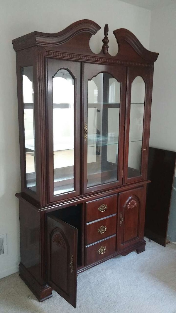 Used Armoire 2 piece for sale in Birdsboro - letgo