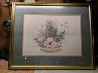 Art, Watercolor Waterford Township