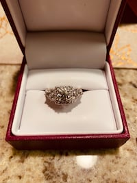 Diamond Engagement Ring Mc Lean, 22102
