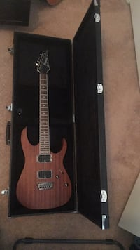 Ibanez RG321MH, with all cords and shoulder strap included Ashburn, 20148