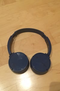 Bluetooth Wireless Sony Headphone