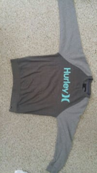 Guys small hurley crew neck Kamloops, V2B
