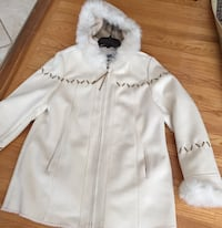 Ladies winter jacket size Large like new  Mississauga, L4Y 2J3