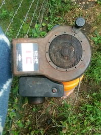 Tractor Motor 12 HP Briggs and Stratton