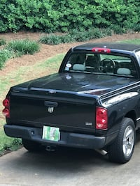 LEER truck bed cover Snellville