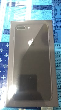 Black iphone 7 plus box Brampton, L6R 2W4